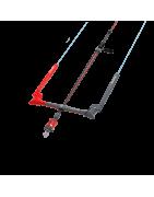barras de kitesurf