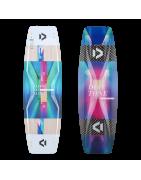 tabla kitesurf Duotone jaime 2021